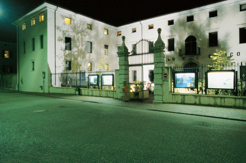 Civic Museum of Rovereto