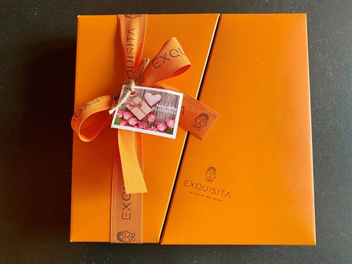 ASTUCCIO DESIGN PRALINE ASSORTITE